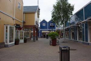 Lelystad, Bataviastad Outlet