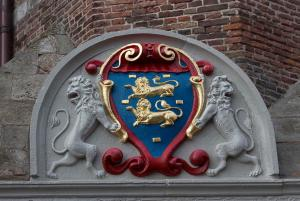 Hoorn, Stadtwappen