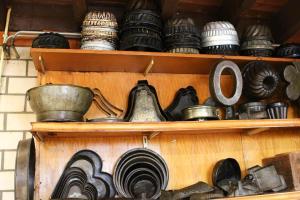 Medemblik, Museum Bäckerei