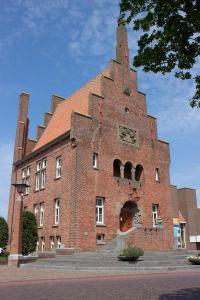 Medemblik, Rathaus