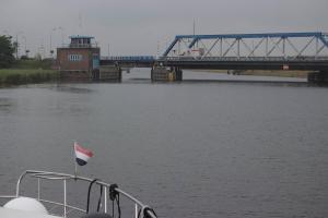 Amstelmeer, Galgzandbrug