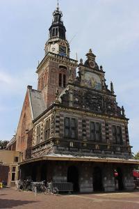 Alkmaar, historisches Rathaus