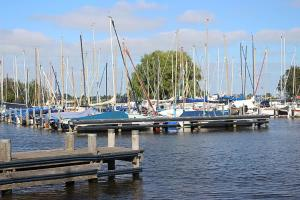 Akersloot, Hafen
