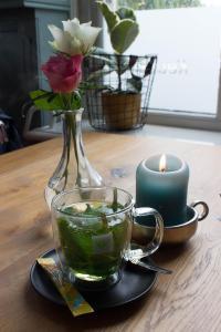 Heeg, Teatime