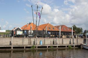 Zoutkamp, Hafen