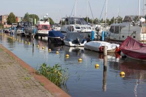 Groningen, Motorsporthafen