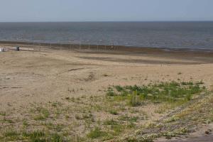 Strand zur Ems