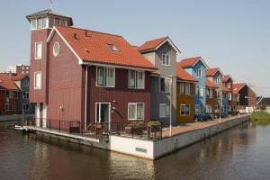 Groningen, Reitdiep