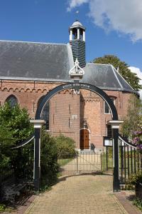Grou, Kirche