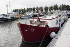 Heeg, SSK-Treff Friesland