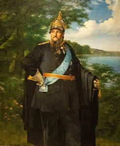 Frederik VII   1863