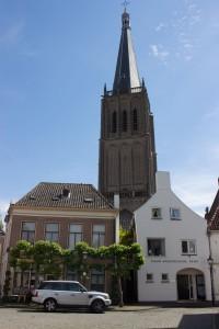 Staats- und Freikirch