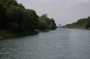 Wesel - Datteln - Kanal