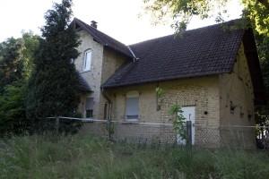 Diensthaus