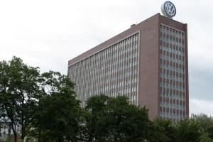 VW Konzern