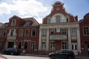 Holländerviertel