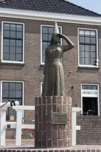 Frau von Stavoren