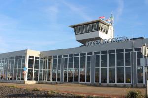 Terminal in Harlingen