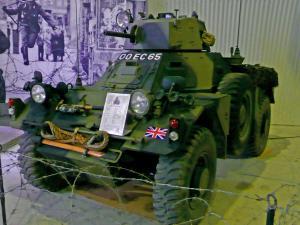 Panzerwagen Daimler (GB)