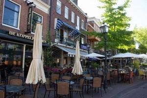 Restaurant an Restaurant