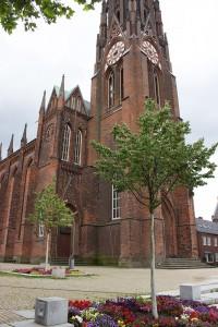Grosse Kirche