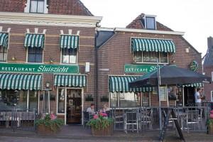 Restaurant Sluiszicht