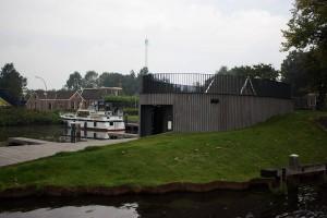 neuer Hafen in Dieverbrug
