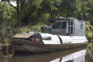 Hausboot?