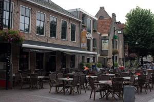 Restaurant am grossen Platz