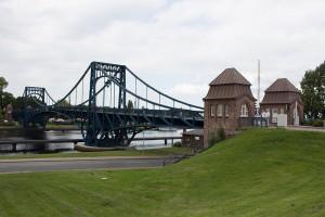 Kaiser Wilhelmbrücke