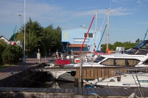 Yachtclub Wilhelmshaven